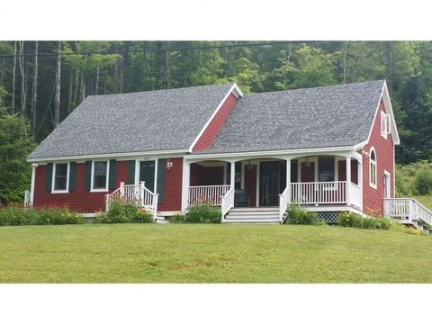 333 Chaves Rd, Londonderry, VT 05148