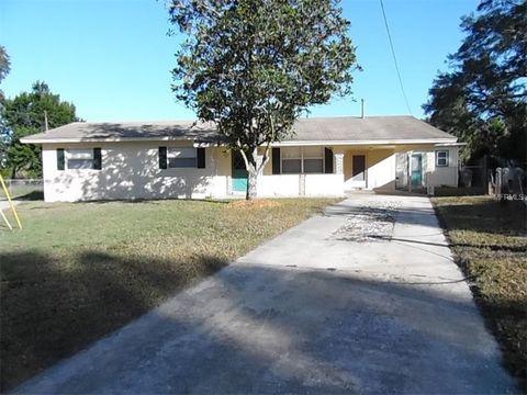 2351 Orange Capital Ct, Eustis, FL 32726