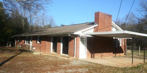 1326 Lithia Springs Rd, Shelby, NC 28150