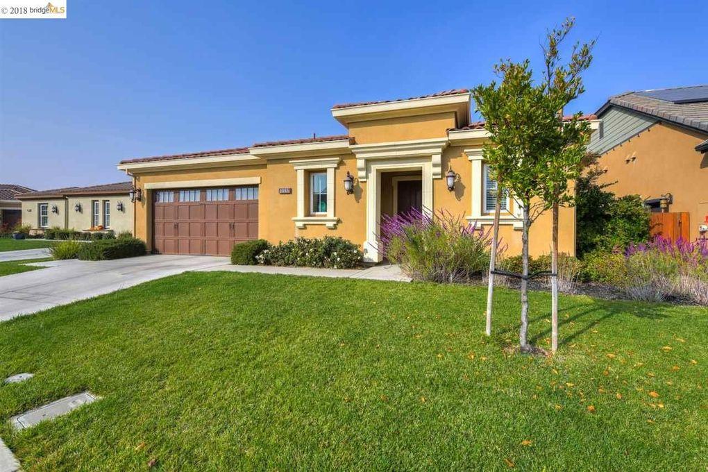 1053 Pomerol Cir, Brentwood, CA 94513 on