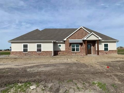 4986 County Road 2708, Caddo Mills, TX 75135