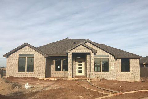 Photo of 4314 Coronado Ct, Midland, TX 79707
