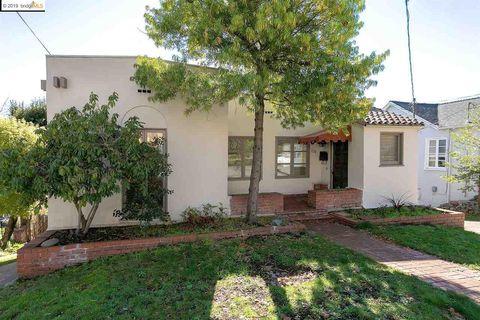 116 Ronada Ave, Piedmont, CA 94611