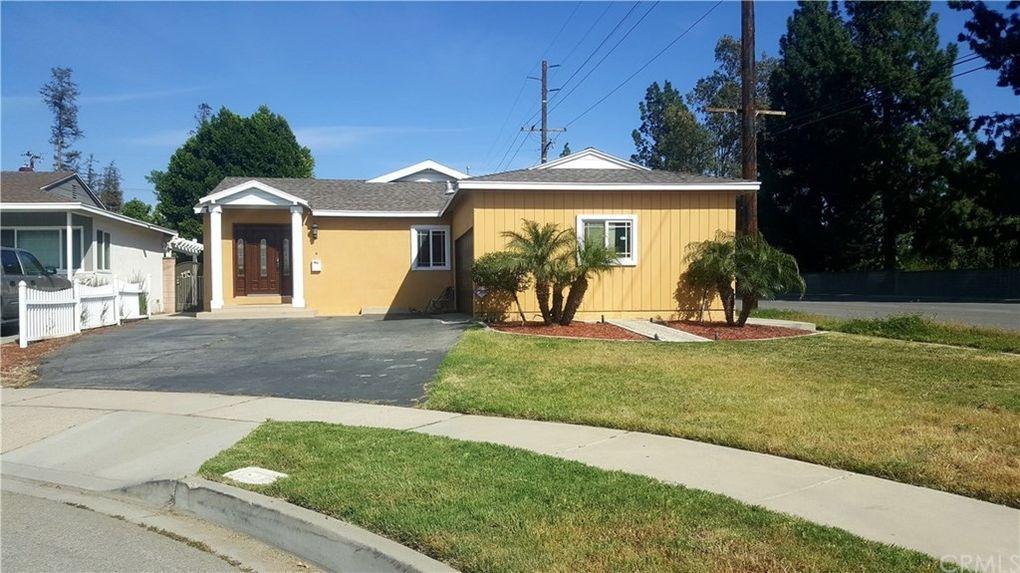 1354 S Vecino Ave, Glendora, CA 91740