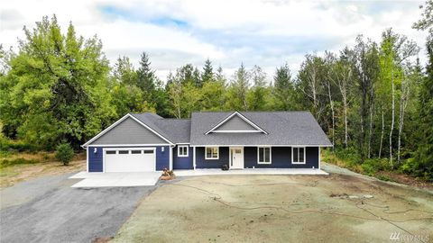Photo of 243 Sommerville Rd, Chehalis, WA 98532