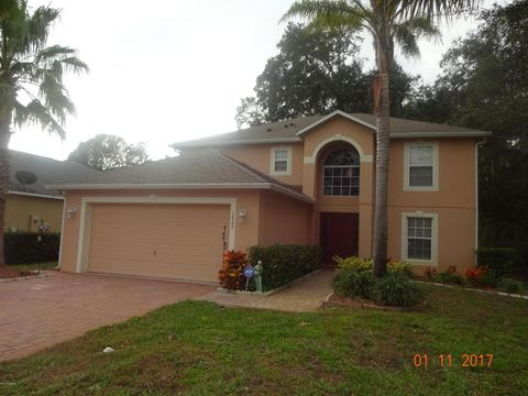 3848 Sunset Cove Dr, Port Orange, FL 32129