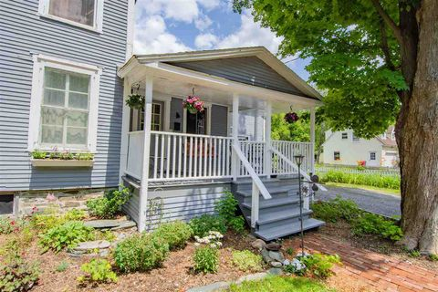 Fabulous Waterbury Vt Real Estate Waterbury Homes For Sale Home Interior And Landscaping Spoatsignezvosmurscom