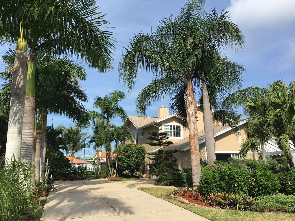 616 Tortoise Way Satellite Beach, FL 32937