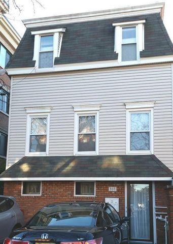 101 Maple St Unit 1, Weehawken, NJ 07086