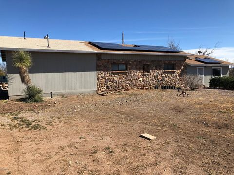 Photo of 2861 N Bagwell Rd, Douglas, AZ 85607