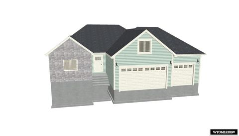 Photo of 660 Lynn Ct, Green River, WY 82935
