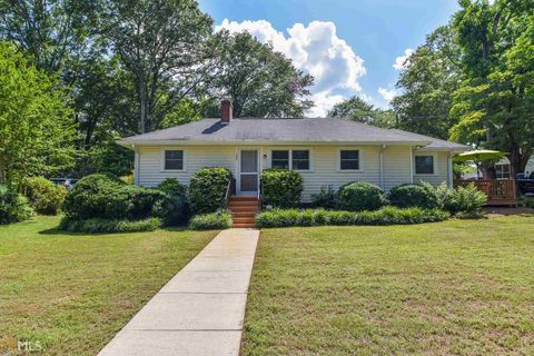 Photo of 295 Best Dr, Athens, GA 30606