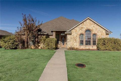 2209 Wells Fargo Ct, Bridgeport, TX 76426