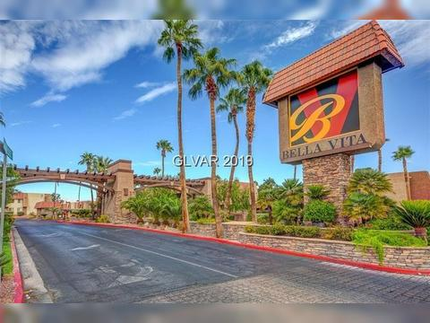 5317 Indian River Dr Unit 291, Las Vegas, NV 89103