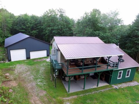 Photo of 1640 County Route 27, Russell, NY 13684