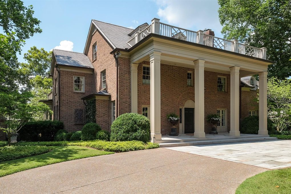 1109 belle meade blvd nashville tn 37205 Nashville tn home builders
