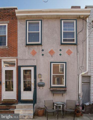 Photo of 136 Fernon St, Philadelphia, PA 19148