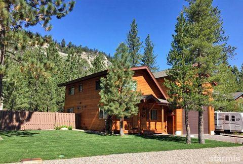 South Lake Tahoe Ca Real Estate South Lake Tahoe Homes