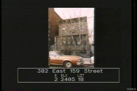 382 E 159th St, Bronx, NY 10451