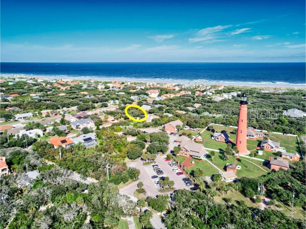 66 Ocean Way Dr, Ponce Inlet, FL 32127