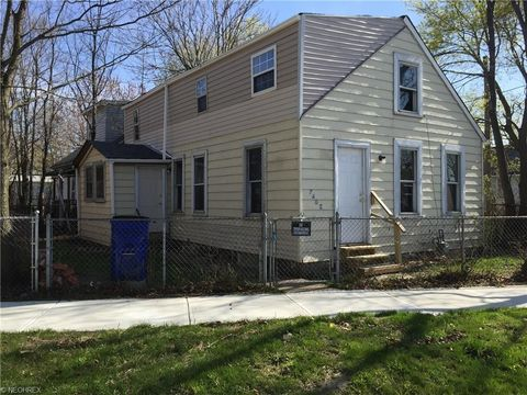 7407 Dudley Ave, Cleveland, OH 44102
