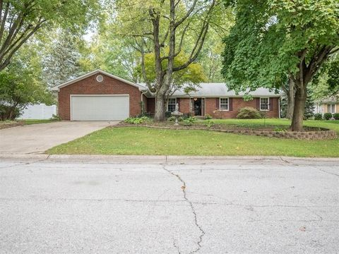 421 Ansley Ct, Indianapolis, IN 46234