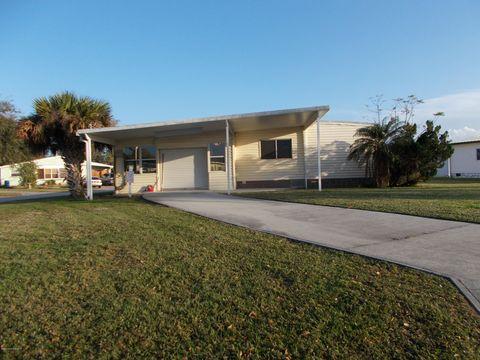 Photo of 808 Oriole Cir, Barefoot Bay, FL 32976