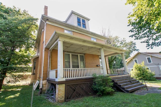 414 s 9th st connellsville pa 15425 home for sale real estate