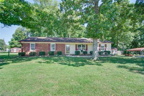 Randolph county nc real estate homes for sale realtor for Randolph and associates