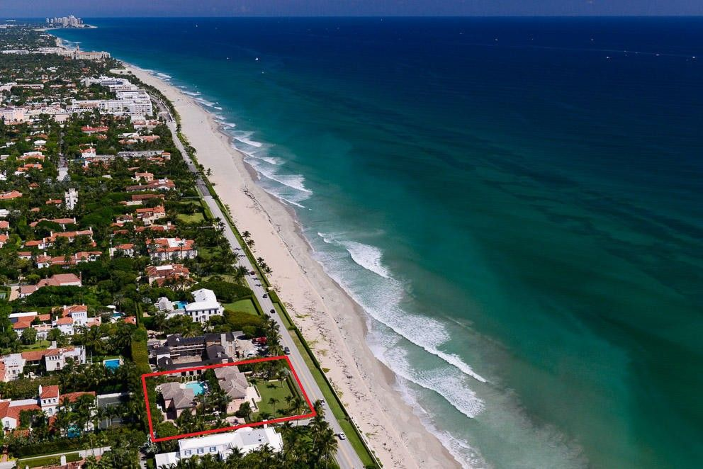 Palm Beach County Real Estate Tax Records
