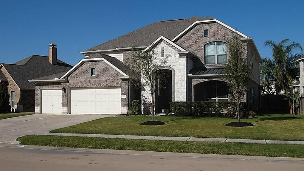Lovely 20642 Garden Ridge Cyn, Richmond, TX 77407