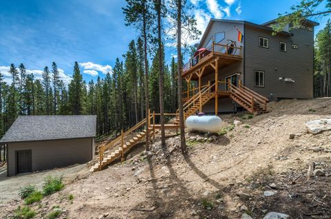 Tremendous 258 Upper Forest Rd Idaho Springs Co 80452 Download Free Architecture Designs Jebrpmadebymaigaardcom