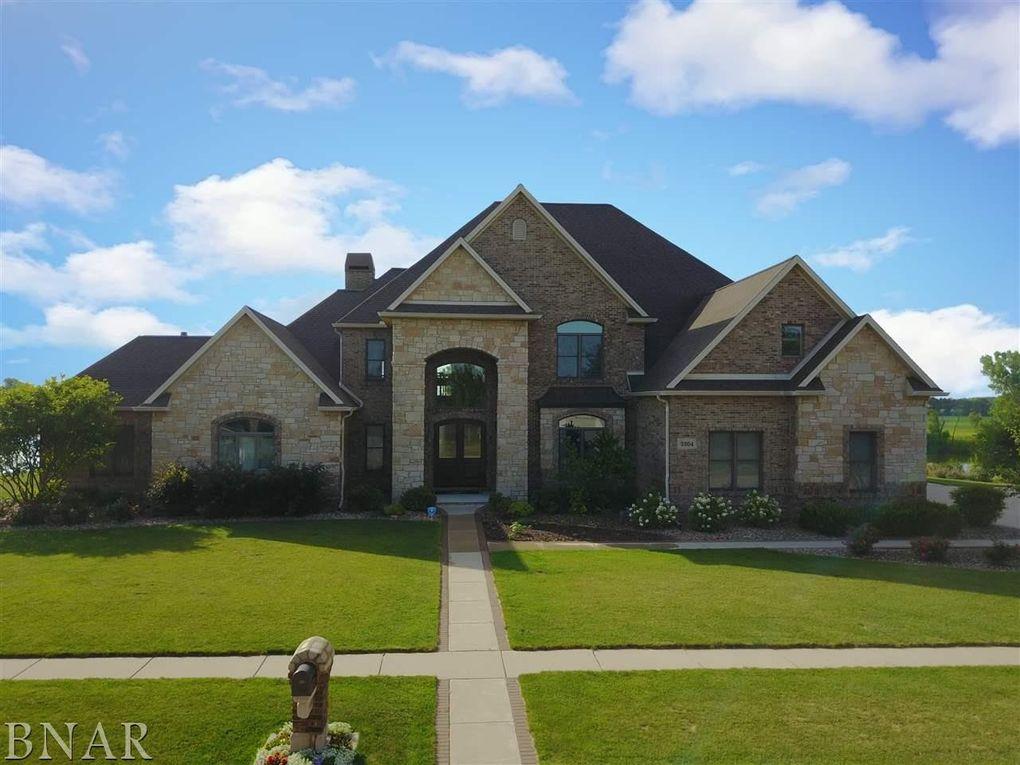 Bloomington Property Tax