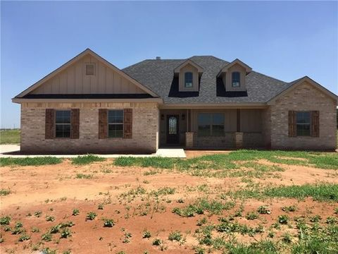 342 Windmill Crossing Dr, Ovalo, TX 79541