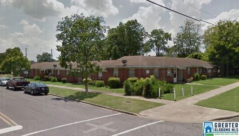 101 8th Ave W Unit 105, Birmingham, AL 35204
