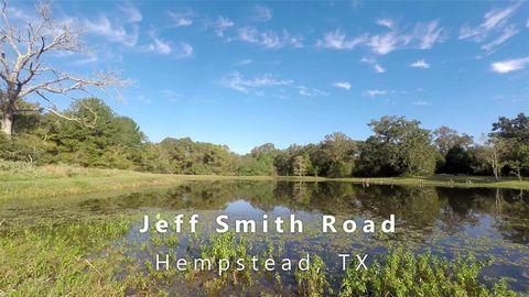 Photo of 29763 Jeff Smith Rd, Waller, TX 77484