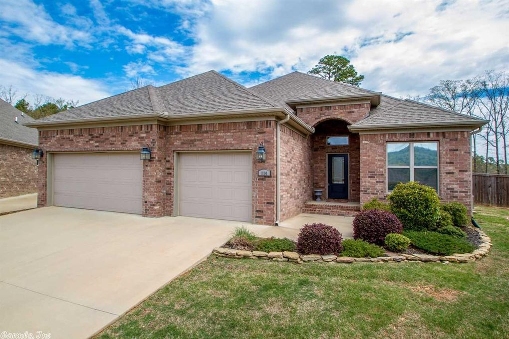 114 Valley Ranch Way, Little Rock, AR 72223