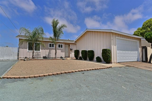 23 Palomar St Chula Vista Ca 91911 Recently Sold Home
