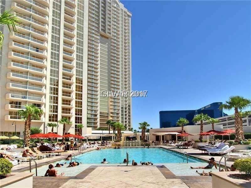 135 E Harmon Ave Unit 421, Las Vegas, NV 89109