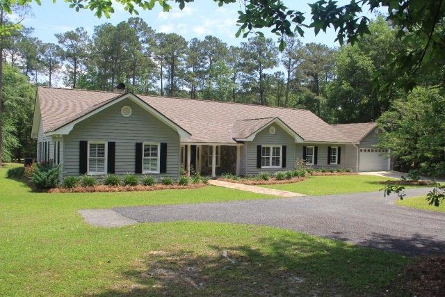 325 Olive Creek Farm Dr Thomasville GA 31757