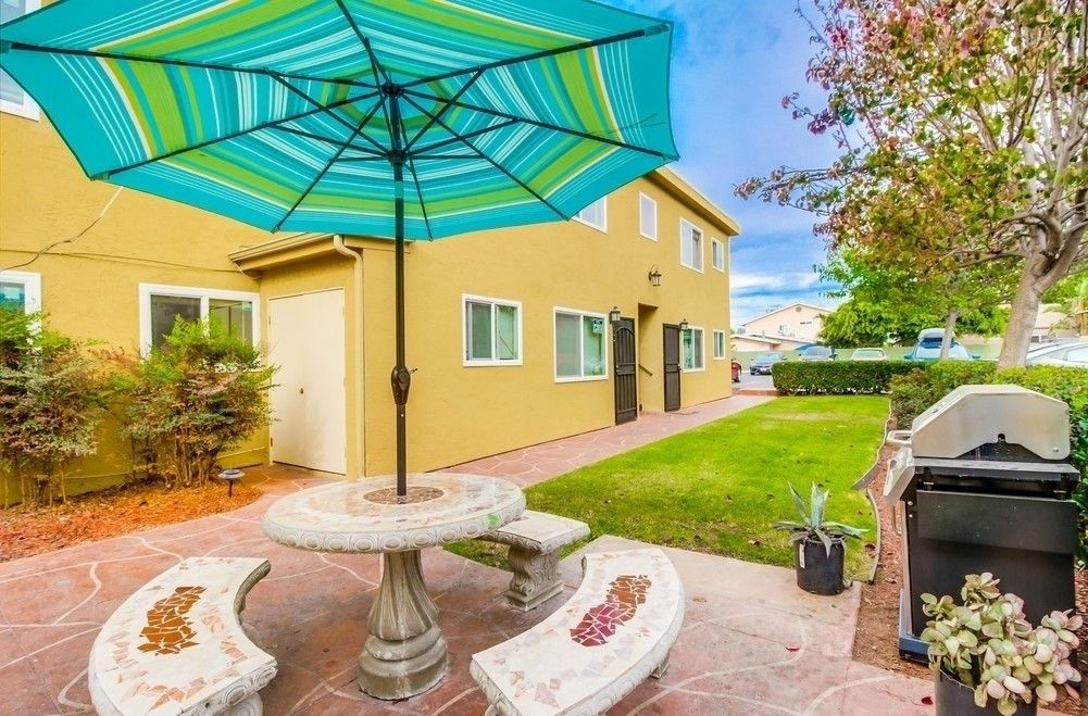 Homes For Sale In Imperial Beach Ca