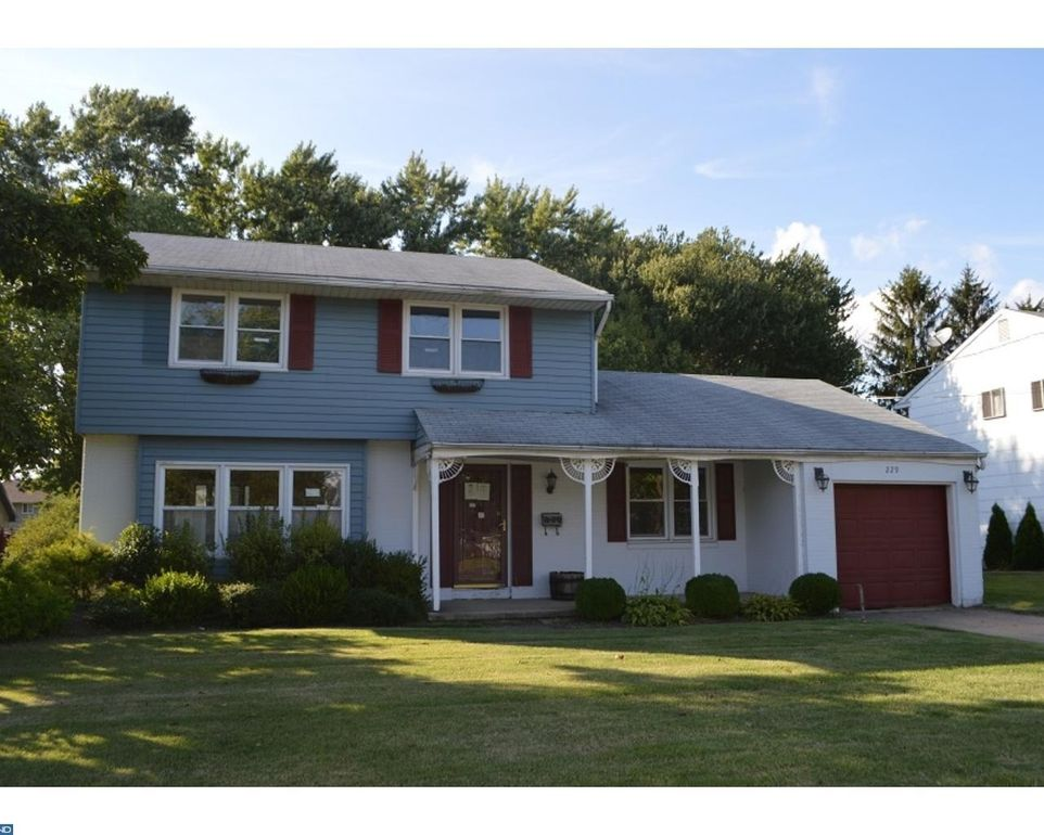 Gloucester County New Jersey Property Records