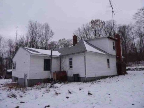Photo of 126 Mc Kee Rd, Parker, PA 16049