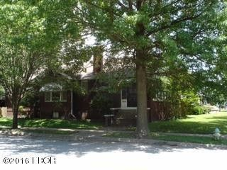 1938 Elm St Murphysboro, IL 62966