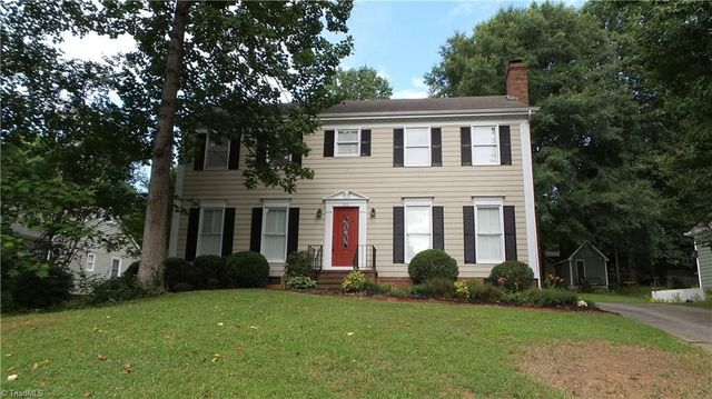 5111 Nantucket Rd Greensboro Nc 27455 Home For Sale Real Estate