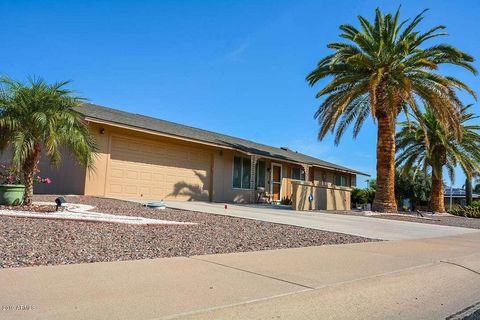Photo of 13102 W Limewood Dr, Sun City West, AZ 85375