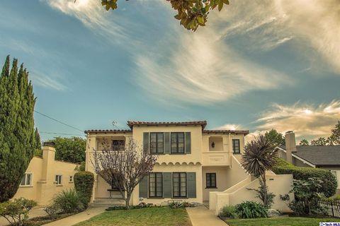 1421 Maple St, South Pasadena, CA 91030