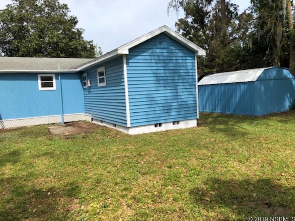 1800 Pioneer Trl, New Smyrna Beach, FL 32168