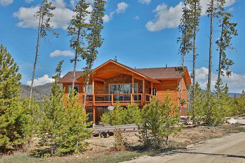 Photo of 169 Gcounty Rd # 4454, Grand Lake, CO 80447