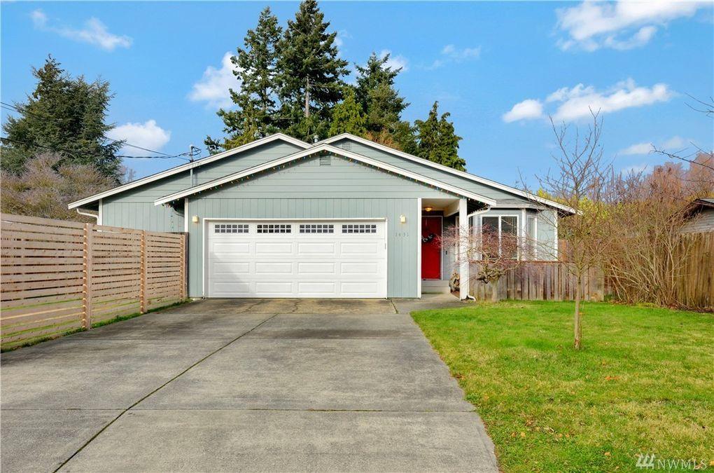 1431 49th St Ne, Tacoma, WA 98422